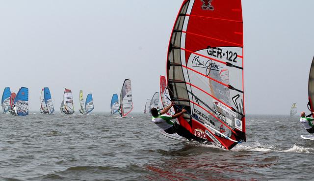 Vincent Langer ist neuer Deutscher Meister 2013